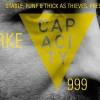 CAPACITY 999 –  DAVE CLARKE