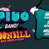 THE OPIUO BAND AND SPOONBILL