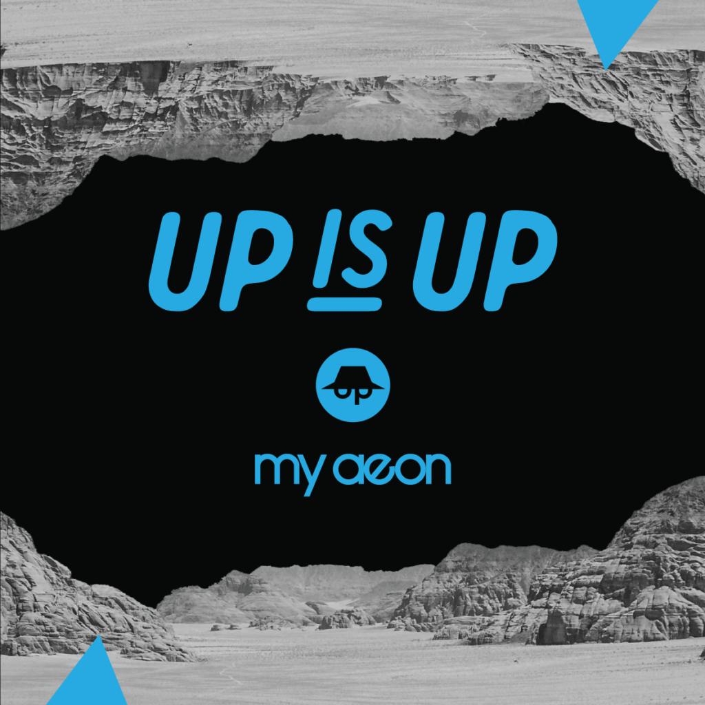 UpIsUp-Instagram