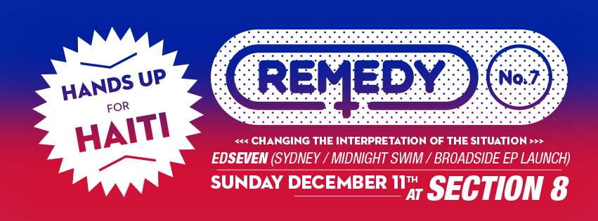 remedy7-event