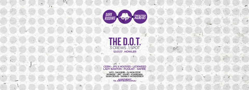 TheDot-FBC2-Howler