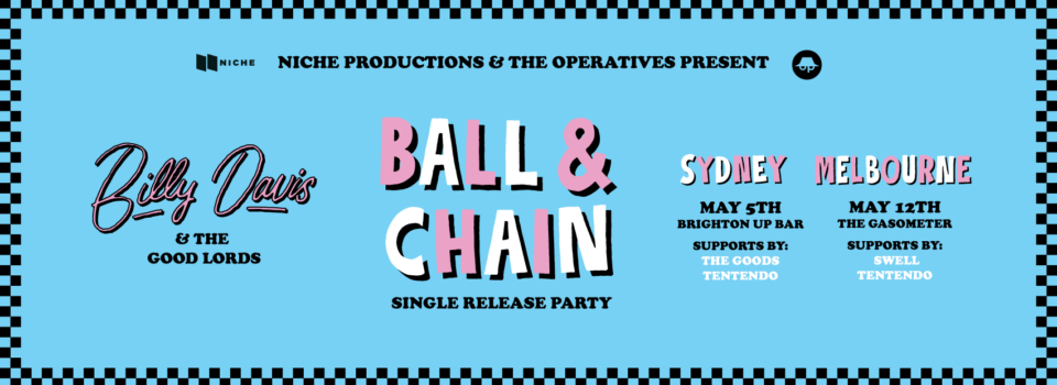 BILLYDAVIS-BALL&CHAIN-TOURPOSTER-COVERPHOTO